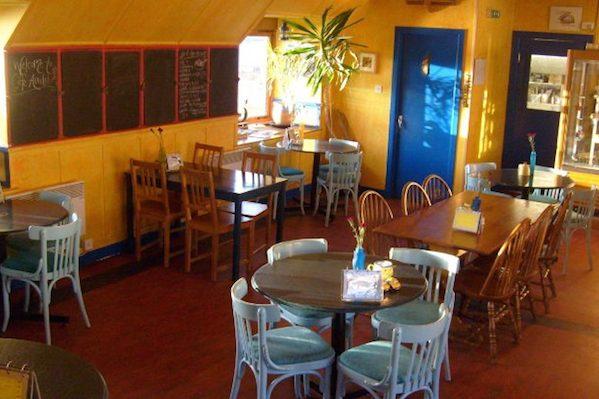 Café Arriba