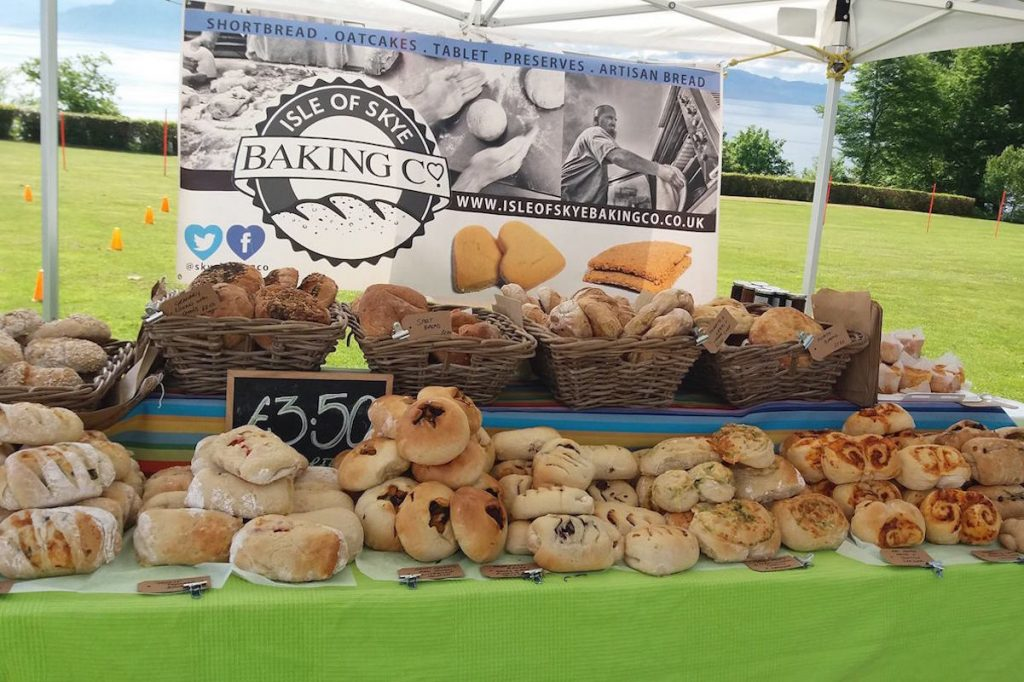 Skye Baking Company