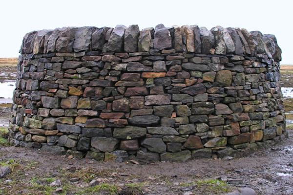 Skye Stones