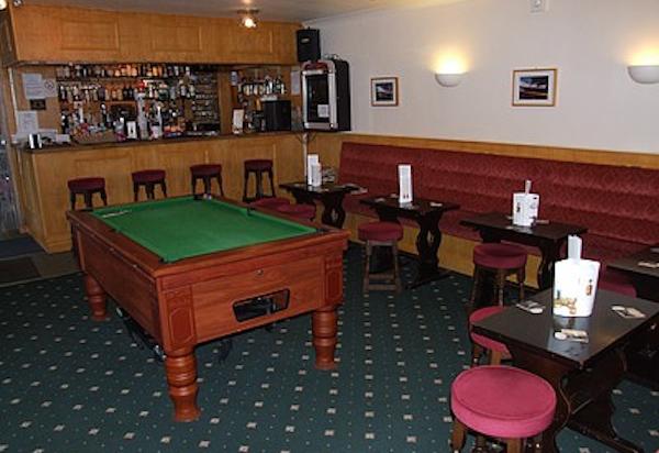 Whats on Skye, Hebridean Hotel, Broadford, Isle of Skye