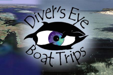 Diver's Eye Boat Trips