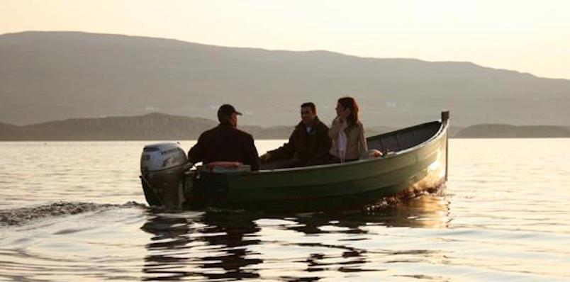 Dunvegan Seal Boat Trips
