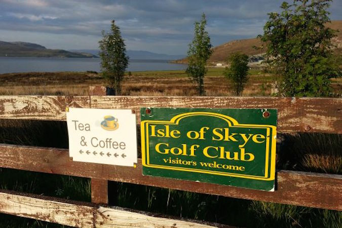 Isle of Skye Golf Club