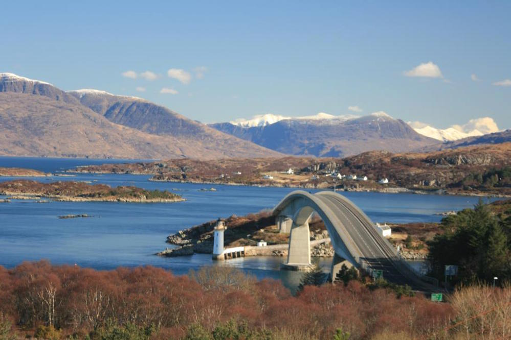 Donald Nicolson Island Tours