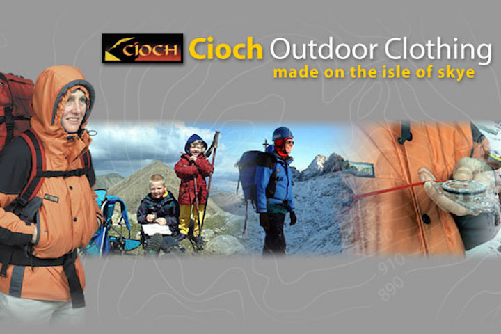 Cioch Outdoor Clothing
