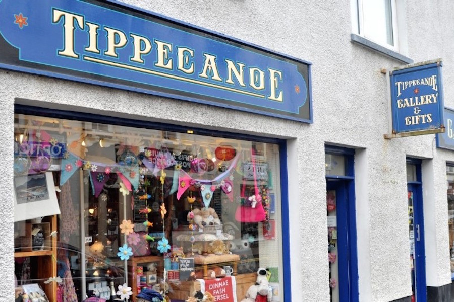 Tippecanoe Gifts and Gallery
