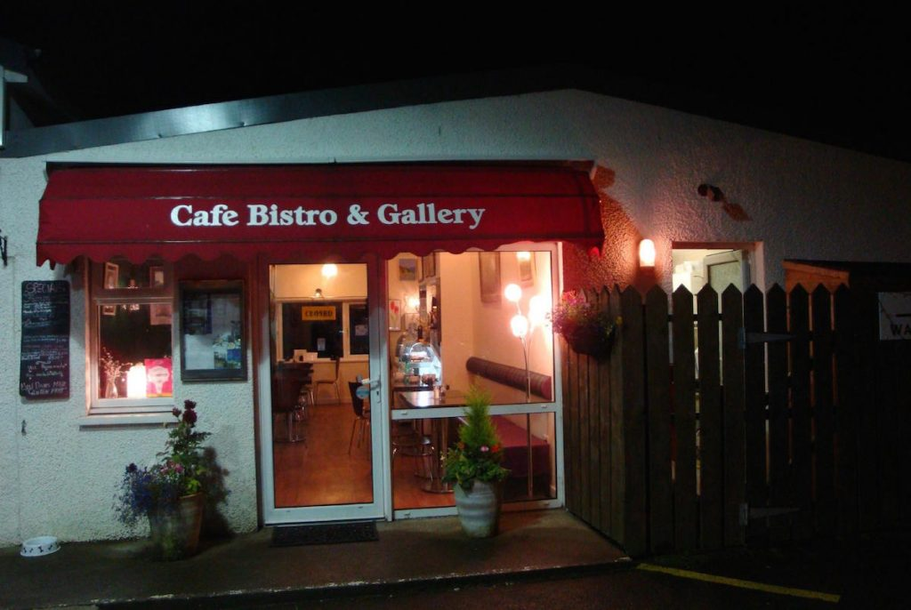 Waterside Café Bistro