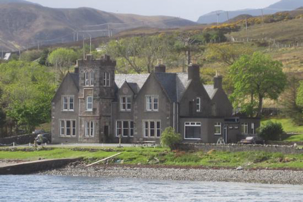 Sconser Lodge