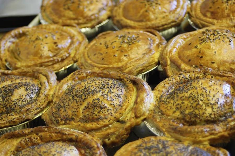 Skye Pie Café at The Glenview