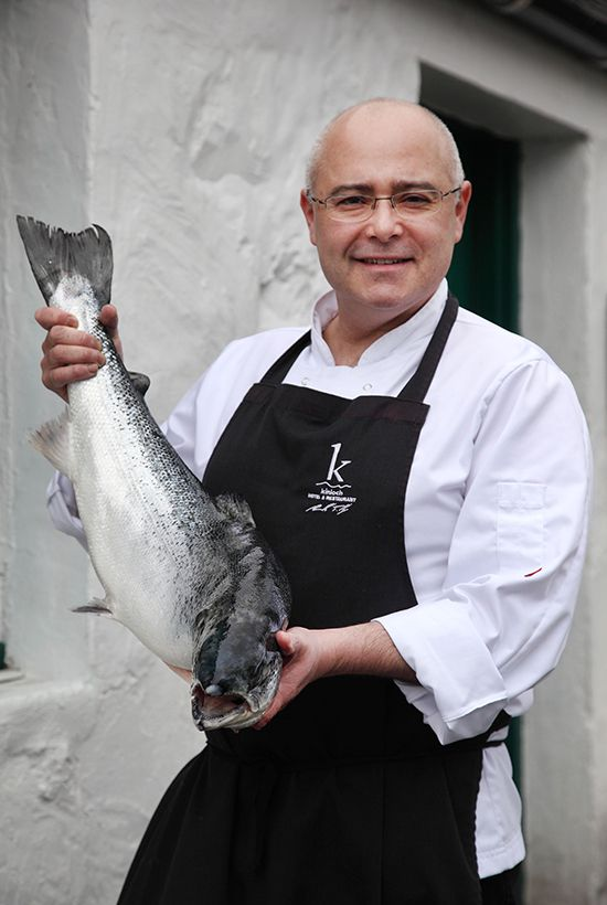 whats on skye meet the chef marcello tully