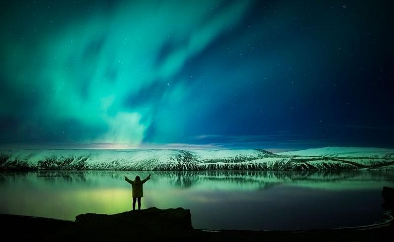 The 5 Places to See the Northern Lights in the USA