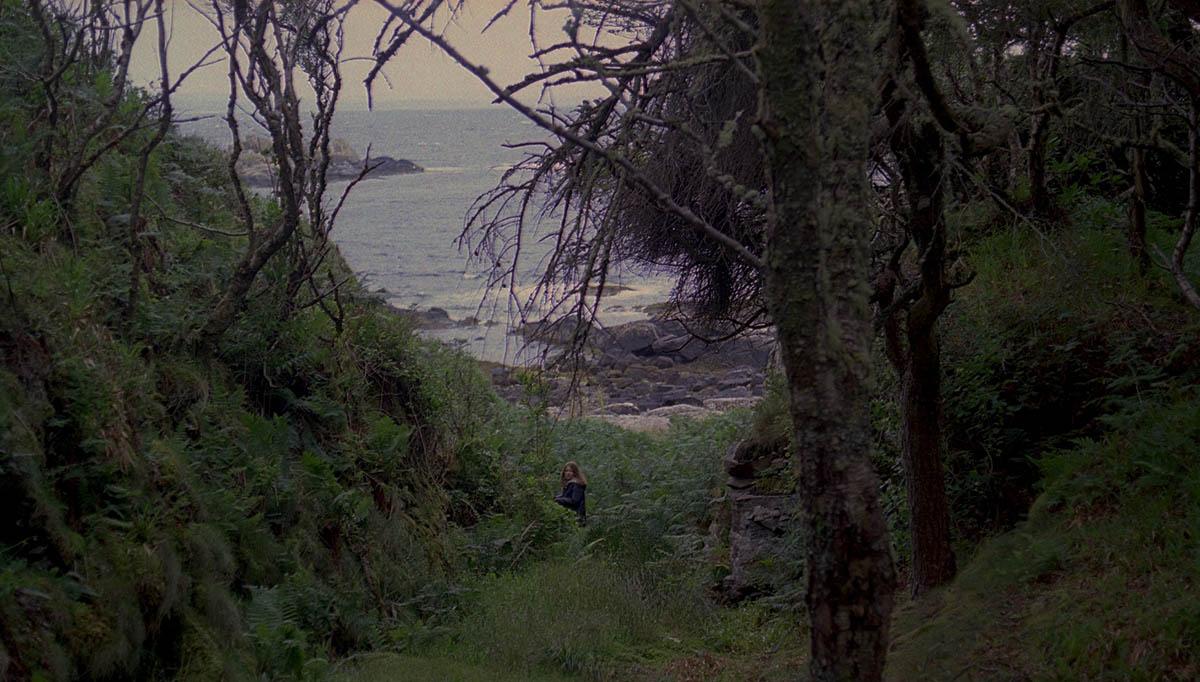 What's On Skye, Atlas, Margaret Salmon Film Screening