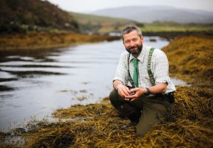 whats on skye foraging