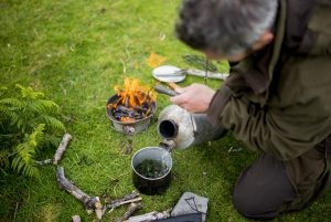 whats on skye kinloch lodge foraging