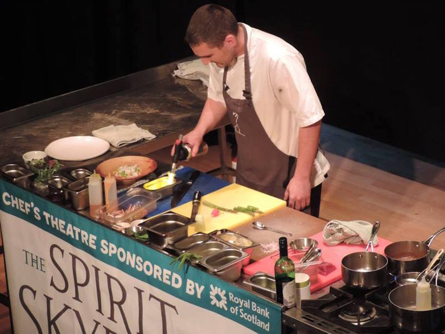 whats on skye skye food and drink festival