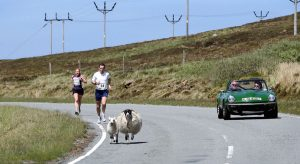whatsonskye dunvegan castle 10k