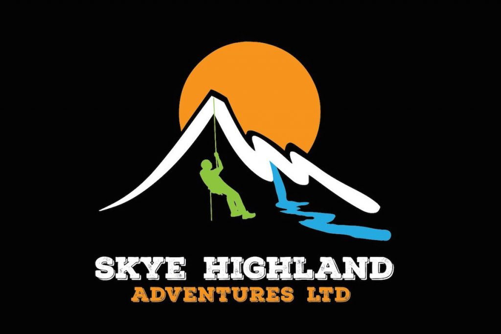Skye Highland Adventures logo